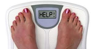 Γιατί δυσκολεύομαι να χάσω βάρος?