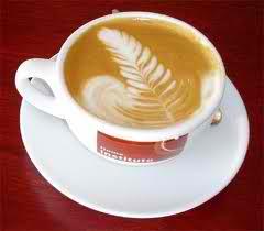 Η αθώα… καφεΐνη.