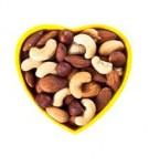 Διατροφή και ξηροί καρποί