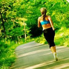 Γυμναστείτε το πρωϊ για να περιορίσετε την όρεξή σας