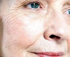 Δερματολογικά προβλήματα στις ηλικίες 55 ετών και άνω.
