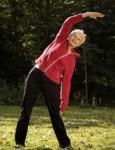Η σωματική άσκηση στην τρίτη ηλικία επιβραδύνει τη συρρίκνωση του εγκεφάλου και την άνοια