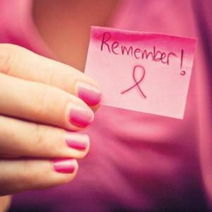 Αποτέλεσμα εικόνας για Παγκόσμια Ημέρα κατά Καρκίνου του μαστού