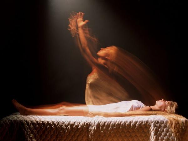 Νεκροφάνεια και το «φαινόμενο του Λαζάρου»