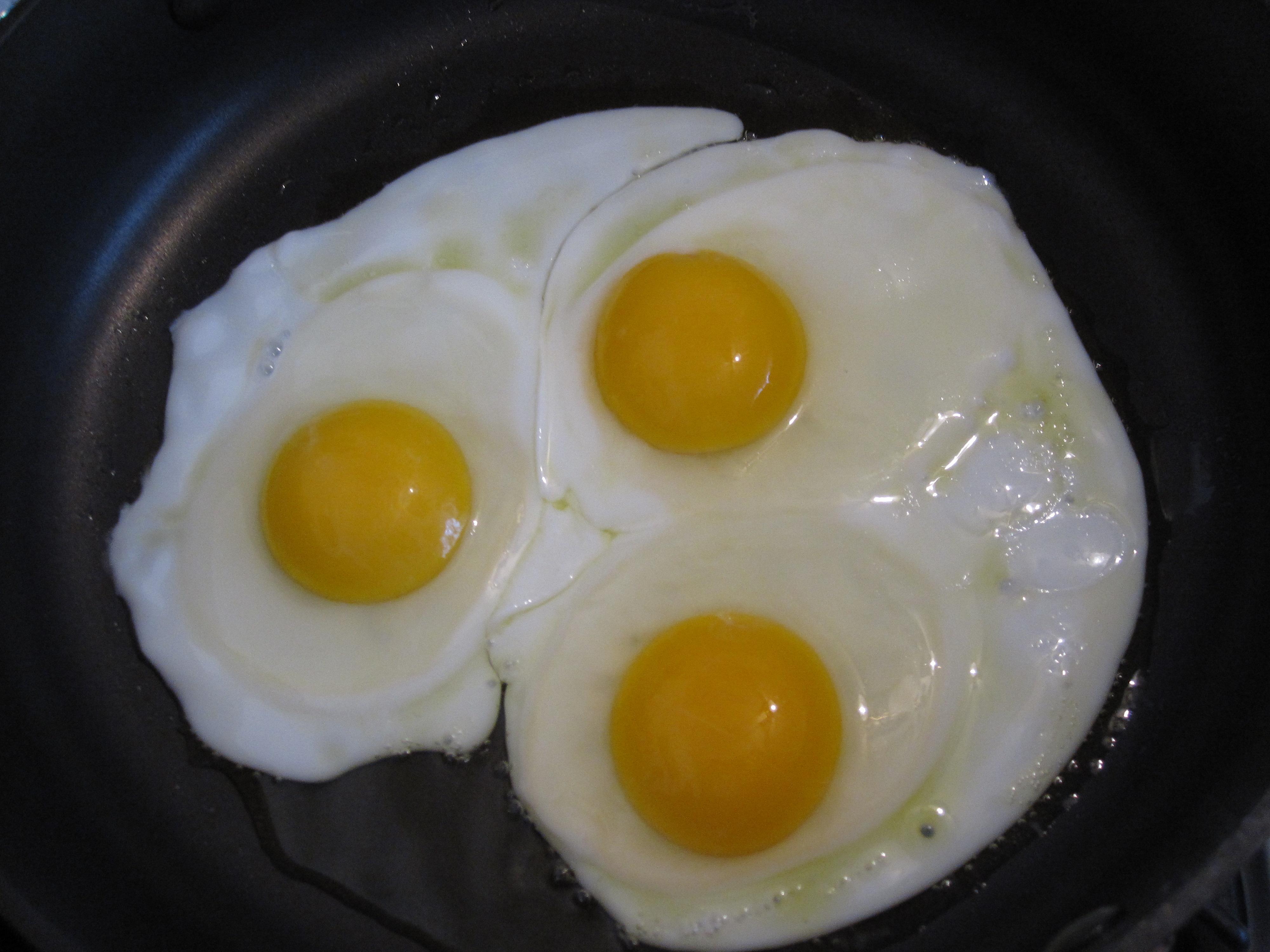 Αυγά. Όλα όσα πρέπει να ξέρουμε.