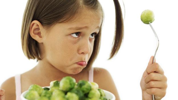 Μύθοι και αλήθειες γύρω από την παιδική διατροφή!
