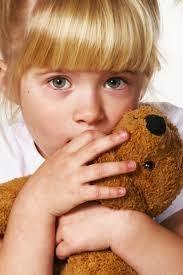 Άγχος στην Παιδική Ηλικία