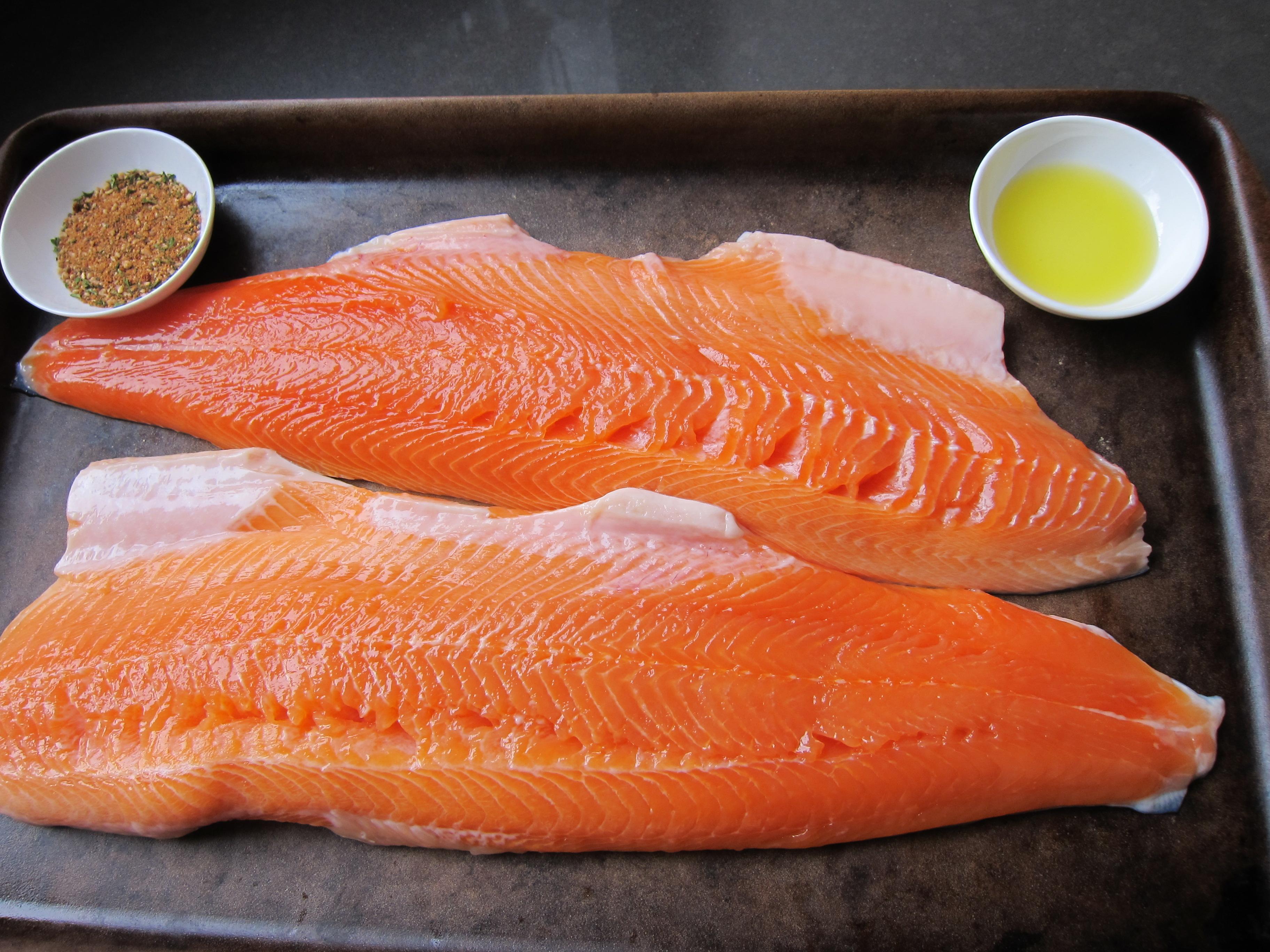 Ποια ψάρια μπορούν να καταναλώνονται με ασφάλεια στην εγκυμοσύνη;