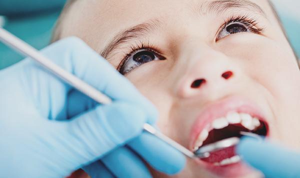 Παιδική οδοντιατρική