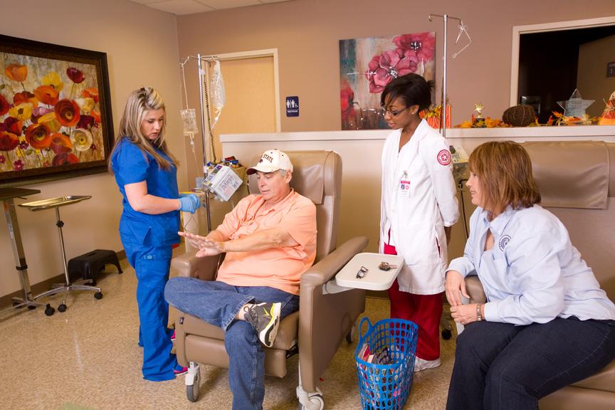 Περιοχική Στοχευμένη Χημειοθεραπεία σε Όγκους Ήπατος
