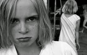 Η έκφραση της παθητικής επιθετικότητας στα παιδιά.