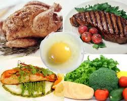 Διατροφή για μυϊκή ανάπτυξη