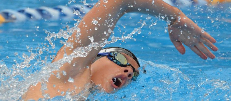 Κακώσεις μυοσκελετικού στην κολύμβηση