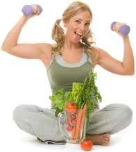 Σωστή διατροφή και άσκηση μειώνουν τα ποσοστά του καρκίνου