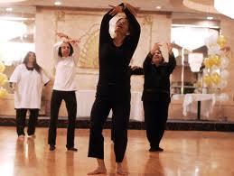 Τι είναι η Χοροθεραπεία - Κινητική Θεραπεία;
