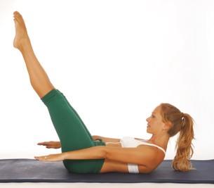 Λίγα λόγια για τη μέθοδο Pilates