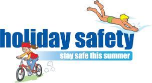 Καλοκαιρινές διακοπές με ασφάλεια