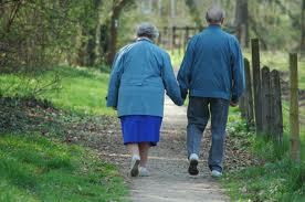 Παγκόσμια Ημέρα των Ηλικιωμένων σήμερα