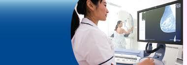 Μαστογραφία νέας τεχνολογίας