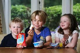 Πόσο ασφαλές είναι τα light προϊόντα για τα παιδιά?