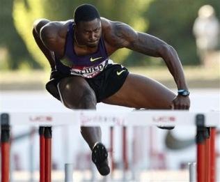 Καταγραφή σωματικού λίπους αθλητών και αθλητριών υψηλού επιπέδου του στίβου