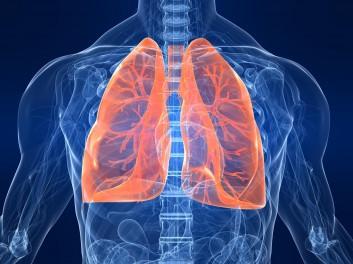 Η πνευμονία