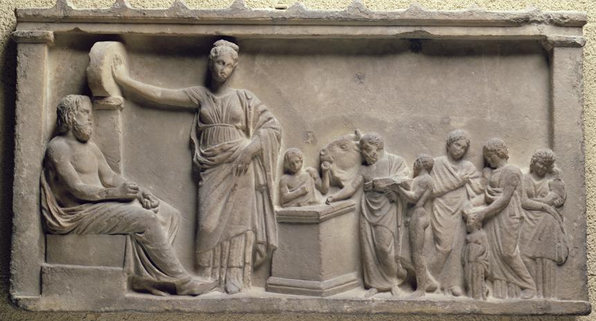 Πρωκτικό σεξ στην αρχαία Ρώμη