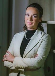 Προκοπίου Μαρία, Ενδοκρινολόγος-Διαβητολόγος