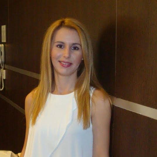 Κούρια Ιωάννα, Ψυχολόγος – Οικογενειακή Θεραπεύτρια.