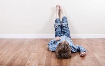 Διαταραχή Ελλειμματικής Προσοχής- Υπερκινητικότητας