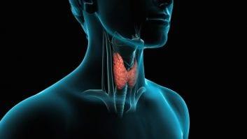 Καρκίνος του θυρεοειδούς - Θεραπεία - Ραδιενεργό Ιώδιο