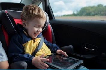 Οι συνέπειες της παρατεταμένης χρήσης ηλεκτρονικών συσκευών για τον άνθρωπο