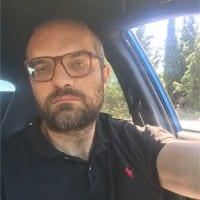 Iωάννης Γ. Γρηγοριάδης, Φαρμακοποιός, Ph.D cand.
