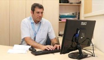 Hadassah doctors confirm that ALS patients with positive attitude experience less pain