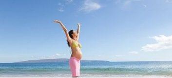 Φυσιολογικός τοκετός μετά από καισαρική τομή (VBAC)