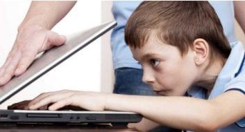 Παιδί και εθισμός στο Διαδίκτυο!!!