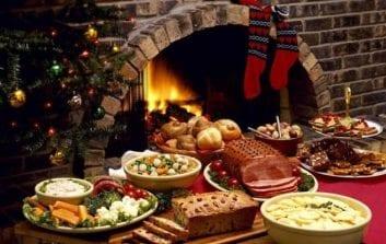Πως δεν θα επιβαρύνουμε το συκώτι μας με τις « ατασθαλίες» των εορτών