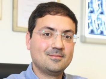 Αλέξανδρος Νικολόπουλος ,Ορθοπαιδικός Χειρουργός