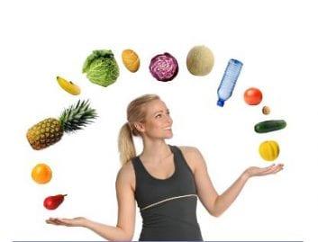 Η Ορθομοριακή Διατροφή