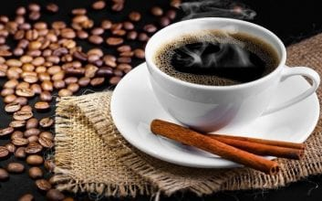 Επίδραση της καφεΐνης στην άσκηση