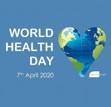 Παγκόσμια Ημέρα Υγείας 7 Απριλίου