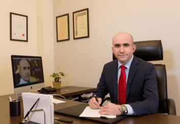 Γρηγόρης Λέων πρόεδρος της Ελληνικής Ιατροδικαστικής Εταιρίας
