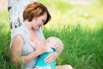 Τα πλεονεκτήματα του μητρικού θηλασμού