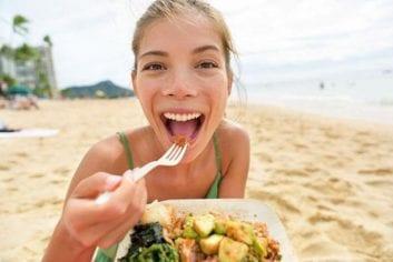 Καλοκαίρι … παραλία … δίαιτα!