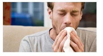 Κοινό κρυολόγημα ή γρίπη;