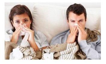 Φθινοπωρινές λοιμώξεις και πώς να προστατευτούμε από αυτές