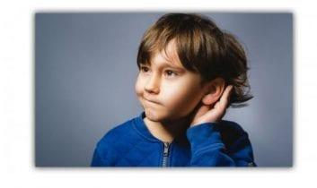 Ωτοακουστικές εκπομπές και πρώιμη διάγνωση βαρηκοΐας