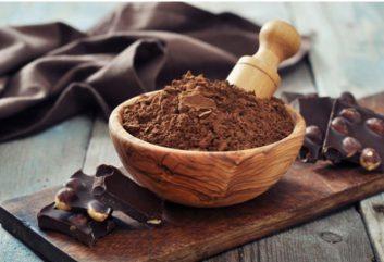 Χαρούπι: Η Ελληνική «σοκολάτα»