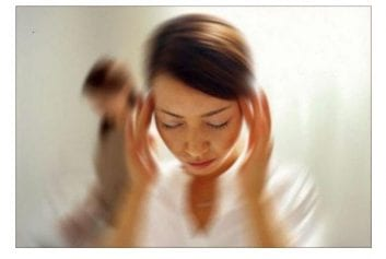 Zάλη και ίλιγγος - Συμπτώματα και αντιμετώπιση