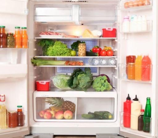Εφοδιάστε την κουζίνα σας με εύκολα, υγιεινά φαγητά